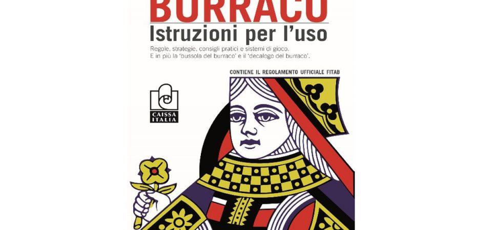 """""""Burraco – Istruzioni per l'uso"""": arriva il manuale che aiuta a non commettere errori"""