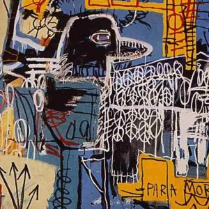 Mostre: Roma rende omaggio a Basquiat