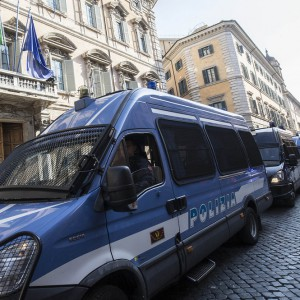 Vertice Ue, Roma blindata: 5 mila agenti e divieto di sorvolo
