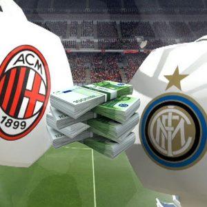 Il Milan punta all'Ipo, l'Inter a dribblare i vincoli Uefa