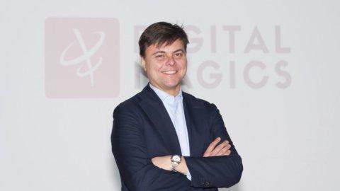 Digital Magics e BacktoWork24: 750mila euro per le startup