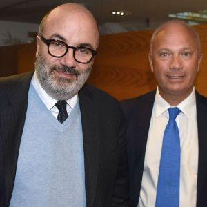 """Popolare di Vicenza e Veneto Banca """"peggio di Mps"""": lo dice l'ad Viola"""