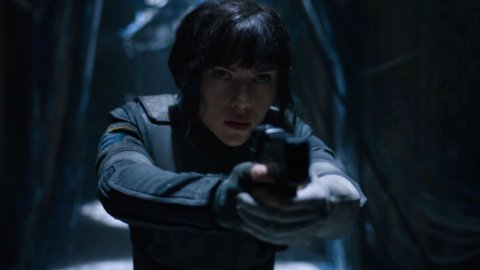 Weekend al Cinema: Ghost in The Shell e gli altri film della settimana