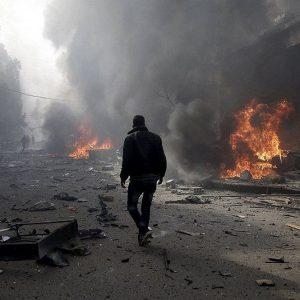 Siria, Cnn: intercettato attacco gas