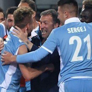 Coppa Italia: vince la Roma, Lazio in finale