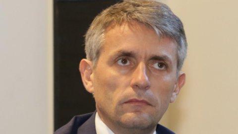 Credito Fondiario, De Francisco nominato Direttore generale