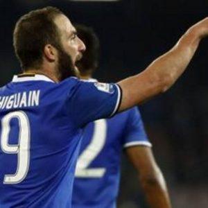 Coppa Italia: Napoli vince ma Juve in finale