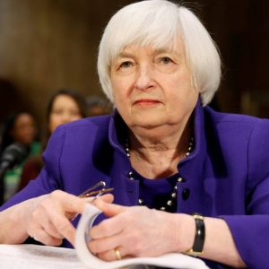 Yellen: improbabile altra crisi, banche forti