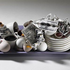 Bertozzi e Casoni, maestri della scultura ceramica contemporanea