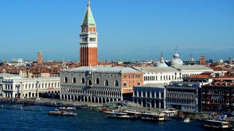 """""""One Day in Venice"""": 25 fondi italiani ed internazionali hanno incontrato 12 società quotate"""