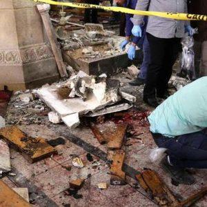 Egitto, strage di cristiani: oltre 40 morti