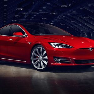 Tesla supera Gm e diventa number one a Wall Street