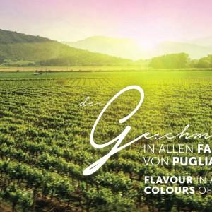 Autogol Puglia: presenta il suo vino in Germania, ma le vigne pubblicizzate sono in Cile