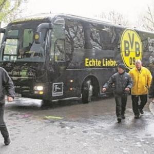 Dortmund shock: è terrorismo