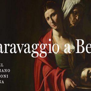 Scuderie del Quirinale: Caravaggio e Bernini in mostra