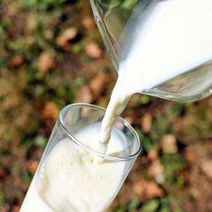 Latte, obbligatoria l'etichetta sull'origine