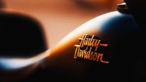 Harley-Davidson: crollano utile e ricavi