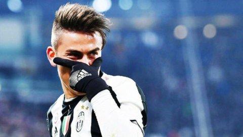 La Juventus regina anche in Borsa