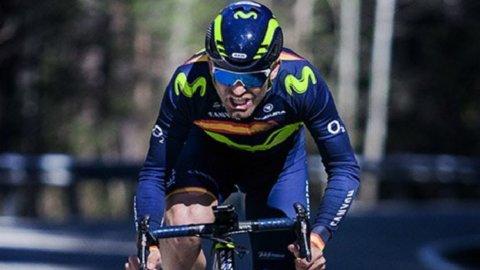 Freccia Vallone: Valverde centra il quinto trionfo