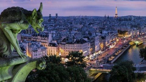 Borsa, ultimo test prima del voto e dopo l'attentato in Francia