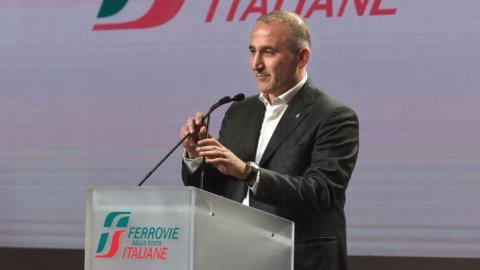 """Mazzoncini: """"Fs non entra in Alitalia"""""""