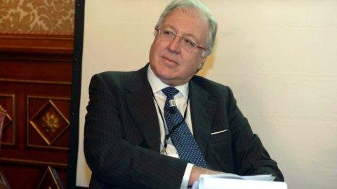 Associazione Antitrust Italiana, Pera nuovo presidente