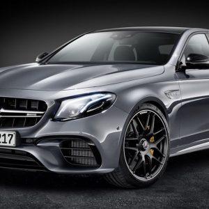 Mercedes-Benz, richiamate 3 milioni di auto diesel