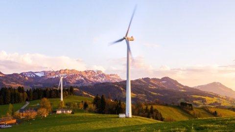 Edison acquista EDF EN Italia e diventa seconda nell'eolico