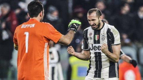 Serie A, campionato al via: tra Juve e Napoli è subito duello a distanza
