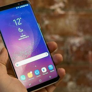 Samsung, Galaxy S8 e S8+ da oggi in vendita in Italia