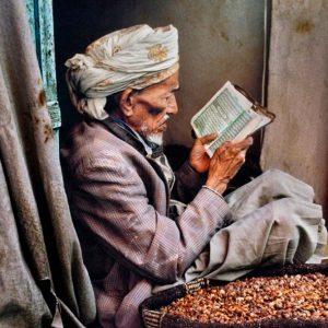 Brescia, la fotografia dedicata al piacere della lettura
