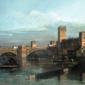 Da Giotto a Morandi, tesori d'arte di Fondazioni e Banche italiane