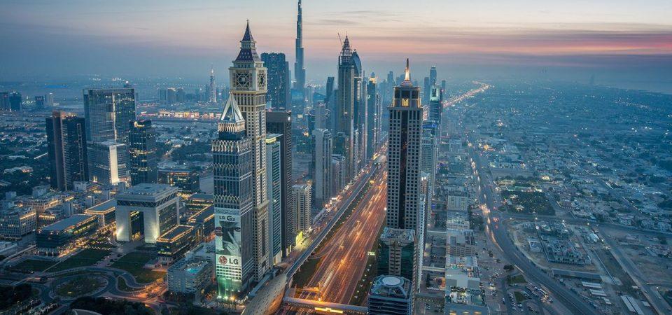 595aba7698d9 Gli Emirati Arabi e le zone speciali per attrarre investimenti ...