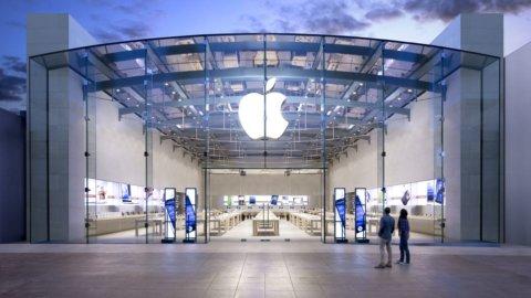 Apple fa cinema: accordo con A24 per la produzione di film