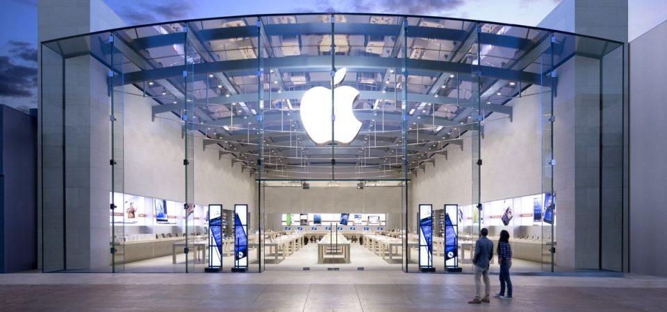 Il taglio dei tassi Usa non eccita le Borse ma Apple vola
