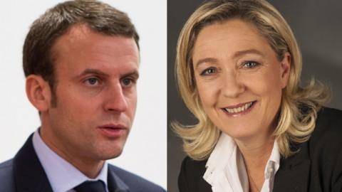 Francia, Macron vince il duello tv con Le Pen e sale nei sondaggi