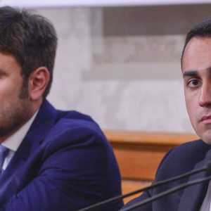 M5S: Di Maio in corsa, Di Battista no