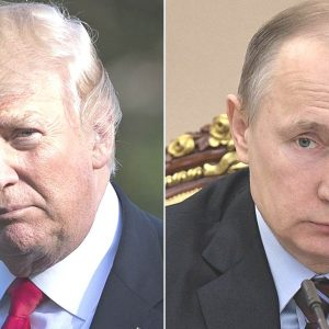 Trump-Putin intesa per tregua in Siria