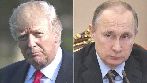 Sanzioni Usa-Russia: a rischio 8 progetti, anche Eni