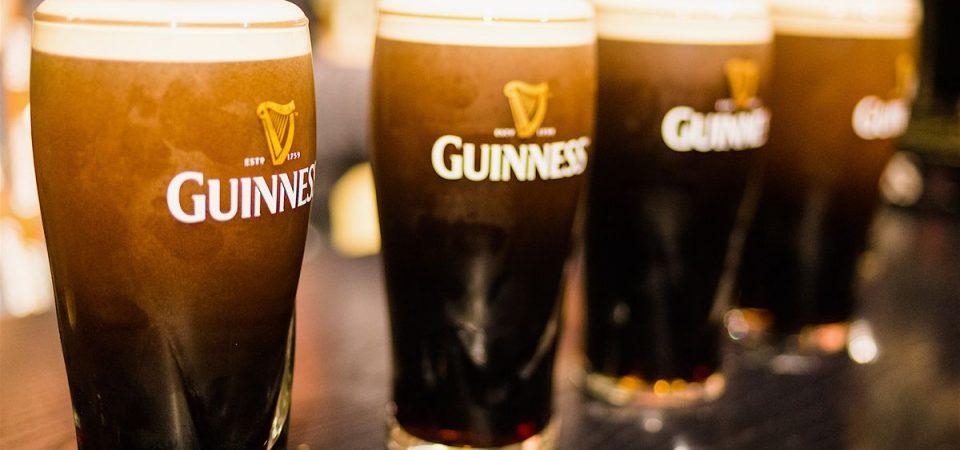 Birra, la Guinness diventa vegana