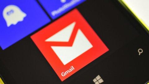 Google, Gmail e Google Docs: attacco phishing, ecco come difendersi