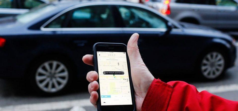 Uber, maxi accordo: Softbank rileva quota da 10 miliardi