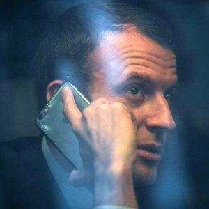 Privatizzazioni: da Orange a Renault nella lista di Macron