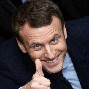 Petrolio e gas, stop di Macron alle trivellazioni