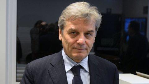 Arca Fondi SGR, Lusignani nuovo presidente