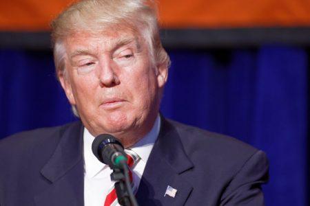 """Trump: """"Non esco dalla Nato. Avrò 33 miliardi in più dagli alleati"""""""