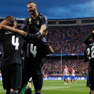 Champions, la finale sarà Juve-Real Madrid