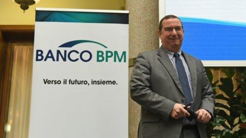 Banco Bpm cambia la bancassurance: addio a Unipol e Aviva
