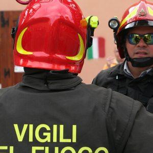 Roma, esplosione in via Marmorata