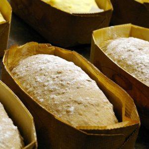 L'Italian food e il pane integrale: ecco come farlo in casa